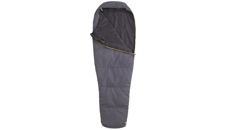 Marmot NanoWave 55 Sleeping Bag Long Flint